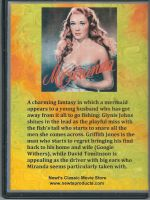 Miranda (1948) Back Cover DVD