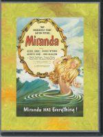Miranda (1948) Front Cover DVD