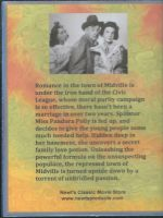 Miss Polly (1941) Back Cover DVD