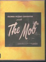 The Mob (1951) Front Cover DVD