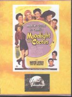 Moonlight and Cactus (1944) DVD On Demand