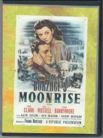 Moonrise (1948) Front Cover DVD
