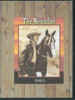 The Nevadan (1950) Front Cover DVD