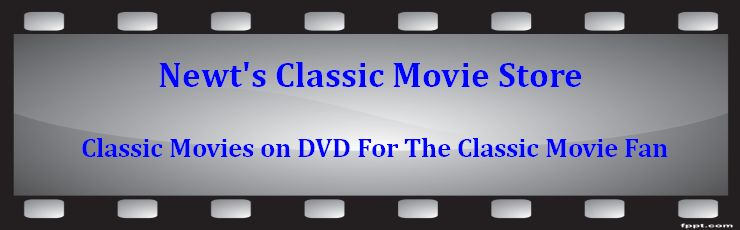 Newt's Classic Movie Store