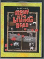 Night of the Living Dead (1968) DVD On Demand