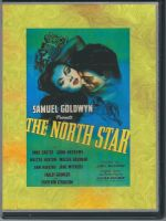 The North Star (1943) Front Cover DVD