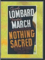 Nothing Sacred (1937) DVD On Demand