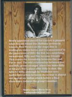 The Outlaw (1943) Back Cover DVD