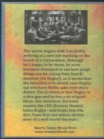 Patterns (1956) Back Cover DVD