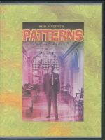 Patterns (1956) Front Cover DVD