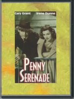 Penny Serenade (1941) DVD On Demand