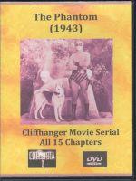 The Phantom (1943) 3-Disc Set DVD On Demand