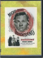 Quicksand (1950) Front Cover DVD