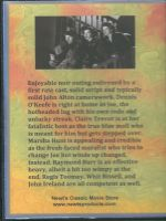 Raw Deal (1948) Back Cover DVD