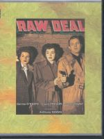 Raw Deal (1948) Front Cover DVD