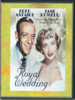 Royal Wedding (1951) DVD On Demand