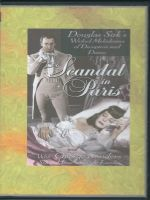 A Scandal In Paris (1946) Front Cover DVD