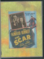 The Scar (1948) Front Cover DVD