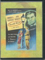 Scarlet Street (1945) Front Cover DVD