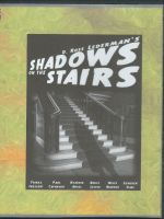 Shadows On The Stairs (1941) Front Cover DVD
