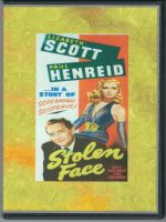 Stolen Face (1952) DVD On Demand