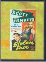 Stolen Face (1952) Front Cover DVD