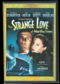 The Strange Love of Martha Ivers (1946) Front Cover DVD