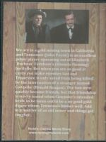 Tennessee's Partner (1955) Back Cover DVD