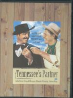 Tennessee's Partner (1955) Front Cover DVD