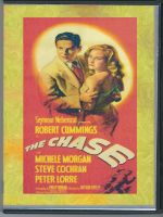 The Chase (1946) Front Cover DVD