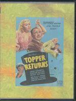 Topper Returns (1941) Front Cover DVD