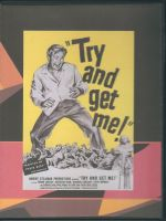 Try and Get Me (1950) Front Cover DVD
