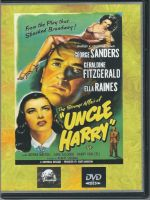 The Strange Affair of Uncle Harry (1945) DVD On Demand