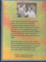 Undertow (1949) Back Cover DVD