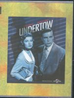 Undertow (1949) Front Cover DVD
