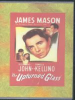 The Upturned Glass (1947) Front Cover DVD