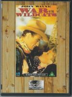 War of the Wildcats Front Cover DVD