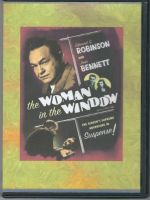 The Woman In The Window (1944) DVD On Demand
